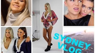 One of Chloe Szep's most viewed videos: I MISSED MY FLIGHT! + Sydney & Photo Shoot - behind the scenes | VLOG | Chloe Szepanowski