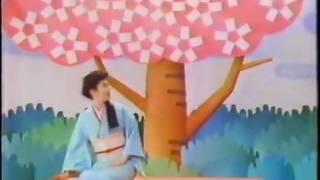 1987年 タカラ 純 モンダミン 晴れ着の丸昌 柏原芳恵 日清 カップDEレン...