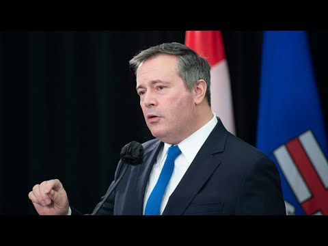 Alberta adopts targeted COVID-19 measures