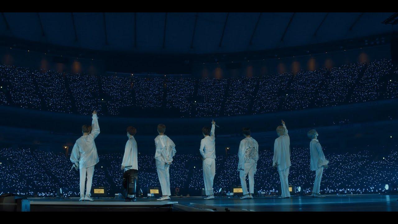 Download BTS (방탄소년단) 'BREAK THE SILENCE: DOCU-SERIES' Official Trailer