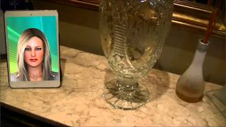 NextOS Home Automation System with Virtual Assistant Denise