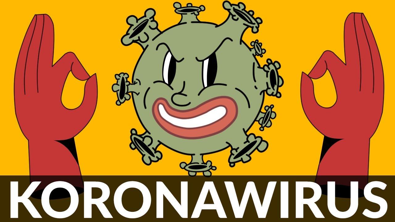 Dlaczego Koronawirus jest dobry? 7 zalet
