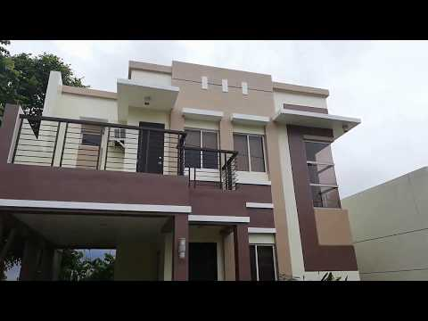 ✔️ House and Lot for sale in Cavite Washington model in Dasm