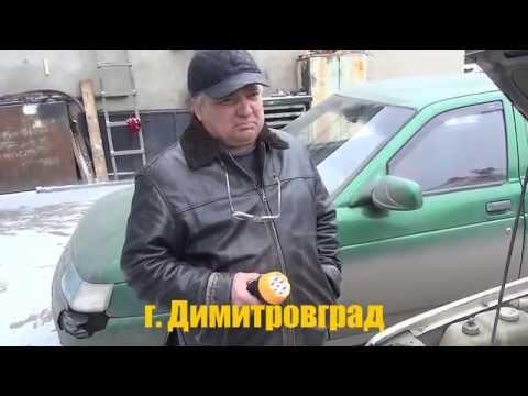 Установка УРОВНЯ ТОПЛИВА Карбюратора СОЛЕКС! Гнем ПОПЛАВОК!