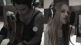 Impossible By Shontelle/James Arthur Cover