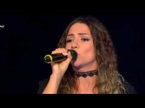 O Ses Türkiye / Yansı Dilan / Sway -  Kim Ne Derse Desin Aşk İçin