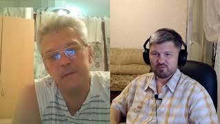 Интервью с человеком прошедшим украинский плен.
