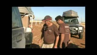 GALL BOYS PRANKS - BLOWN ENGINE - AUSTRALIA