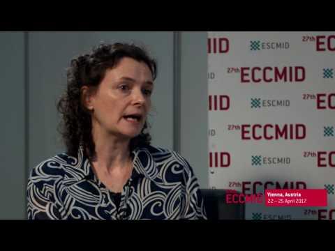 Annetta Zintl: Babesia in humans