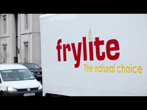 Frylite - Waste Cooking Oil Collection