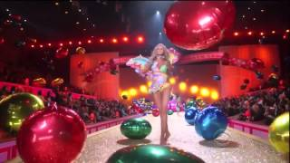 2010 Victoria's Secret Fashion Show