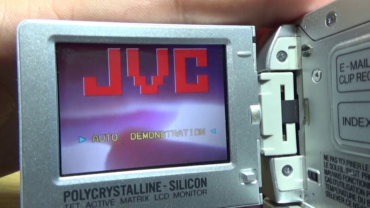 JVC GR D73AA DRIVERS FOR WINDOWS XP