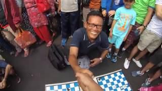 Tiga Langkah Skak Mat | Part 1 Full HD 1080