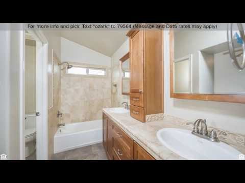 Priced $250,000 to $265,000 - 9582 East Ozark Street, Tucson, AZ 85748