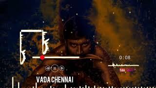 Vada Chennai Teaser Bgm Ringtone