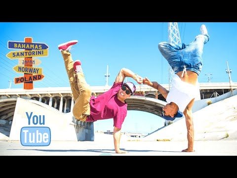 Volt - My Rythm (Breakdance)