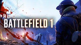 Battlefield 1 - Die neue Nacht-Map Prise de Tahure