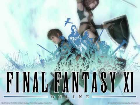 FFXI OST: Selbina