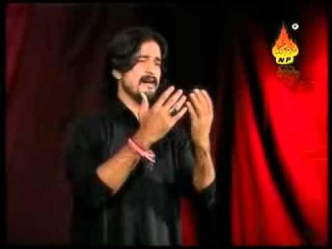 Aur Phir Shaam Agaya - Irfan Haider 2010.flv