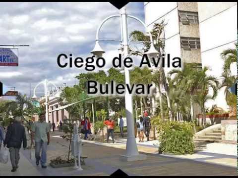 Bulevar de Ciego de Ávila