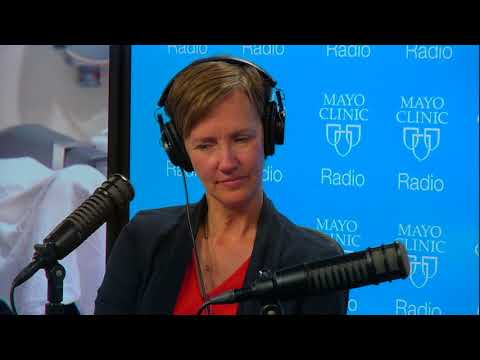 Hyperbaric Oxygen Therapy: Mayo Clinic Radio