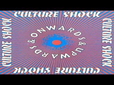 Culture Shock - Onwards and Upwards (Full album)