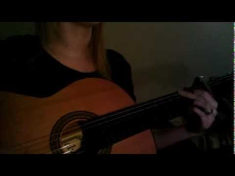 Muse - Undisclosed Desires (cover by Ada Howard)
