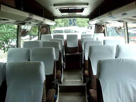 Luxury Bus Hire in Delhi India