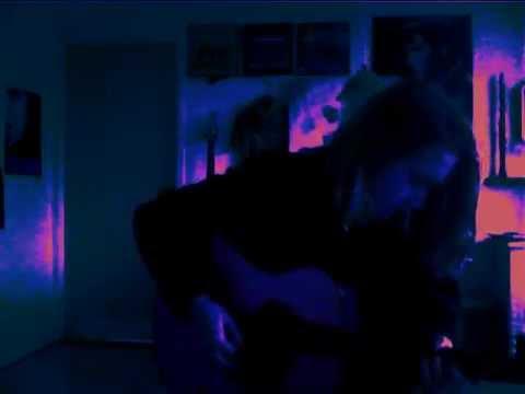 Darrell Scott - Shattered Cross (acoustic cover)