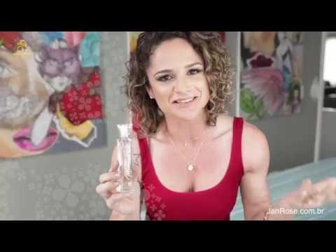 Jan Rose Perfumes Exclusivos