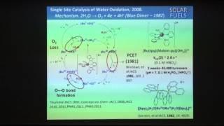 2014 12 1 I²CNER Seminar Series : Prof. Thomas J. Meyer