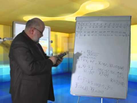 Лекция 15: Анализ рядов динамики. Автокорреляция