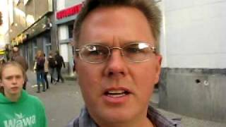 Repeat youtube video Nollendorfplatz, Metropol and the Cafe where it all happened