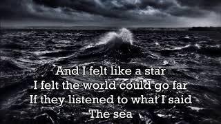 U2 - The Ocean (lyrics)