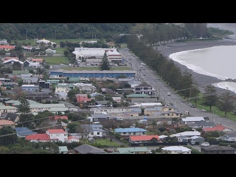 Kaikoura earthquake: Where are they now