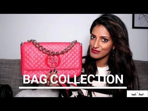 La mia collezione di borse  My Bag Collection   Ma quante sono? Mai Abbastanza.