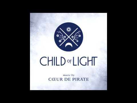 Child of Light Soundtrack - Woods Darker than Night