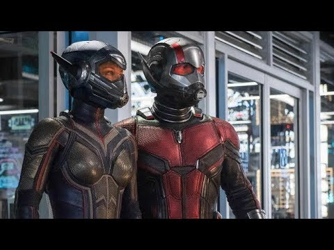 Mousecast #108 - Ant-Man and t...