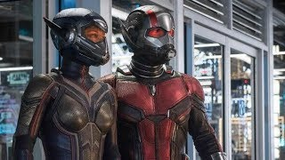 Mousecast #108 - Ant-Man and the Wasp Review & Disney News