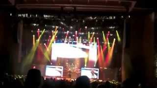 JUDAS PRIEST LIVE ; DESERT PLAINS
