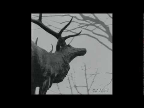 Agalloch - A Desolation Song (lyrics)