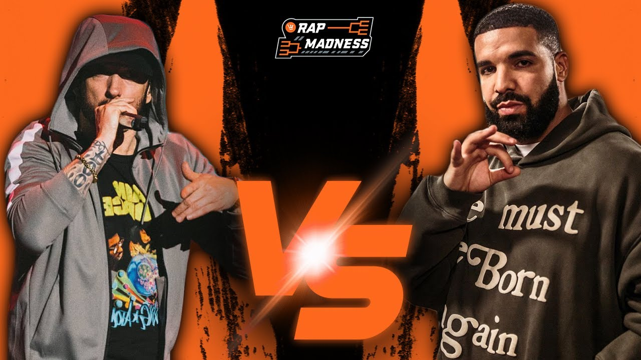 Who is the Greatest Rapper Alive?! (Rap Madness Winner Revealed)