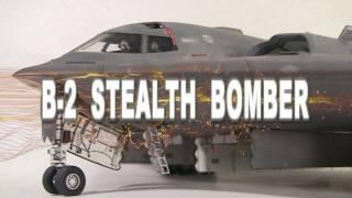 b 2 stealth bomber usaf by john vojtech