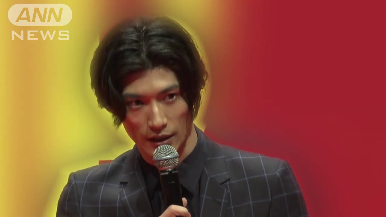 Attack On Titan Japanese Actor Haruma Miura Commit Suicide Died 18 July 2020 On Ann Evening News Youtube