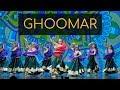 Ghoomar (Movie: Padmaavat, Deepika Padukone, Shahid Kapoor, Ranveer Singh) | Kruti Dance Academy