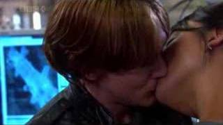 Top 19 kisses from Torchwood! (S2)
