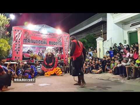 Turonggo Manunggal Budoyo feat Paloma Crew live Petemon 2