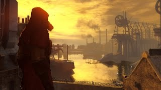 Dishonored: Definitive Edition - Launch-Gameplay-Trailer
