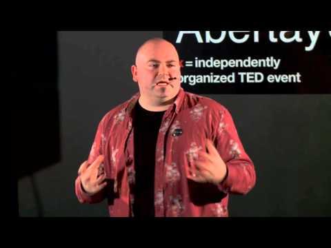 Just Jammin' | Ryan Locke | TEDxAbertayUniversity