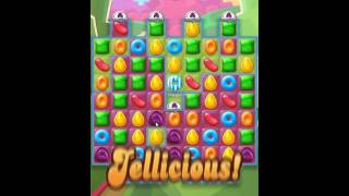 Candy Crush Jelly Saga Level 85 No Boosters